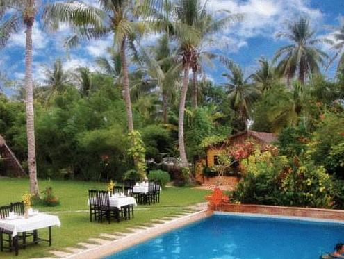 Paradise Eco Resort Siem Reap, Puok