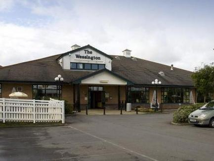 Premier Inn Sunderland A19/A1231, Sunderland