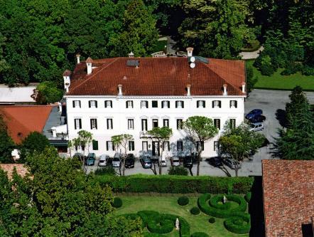 Villa Revedin, Treviso