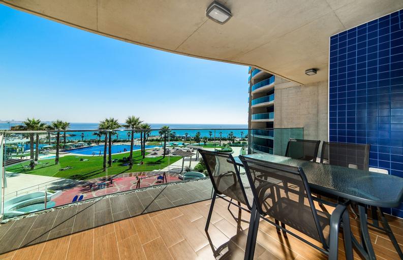 Apartamento Bennecke Velero, Alicante