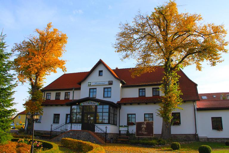 Land Gut Hotel Hermann, Rostock