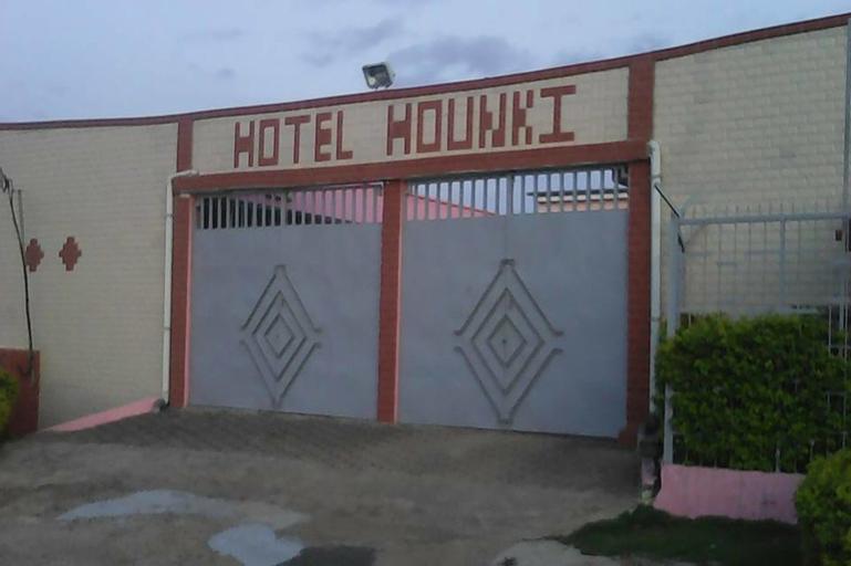 Hotel Residence Hounki, Gôh