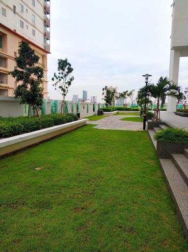 Ais-Kacang Sweet Home Pinnacle Tower, Johor Bahru