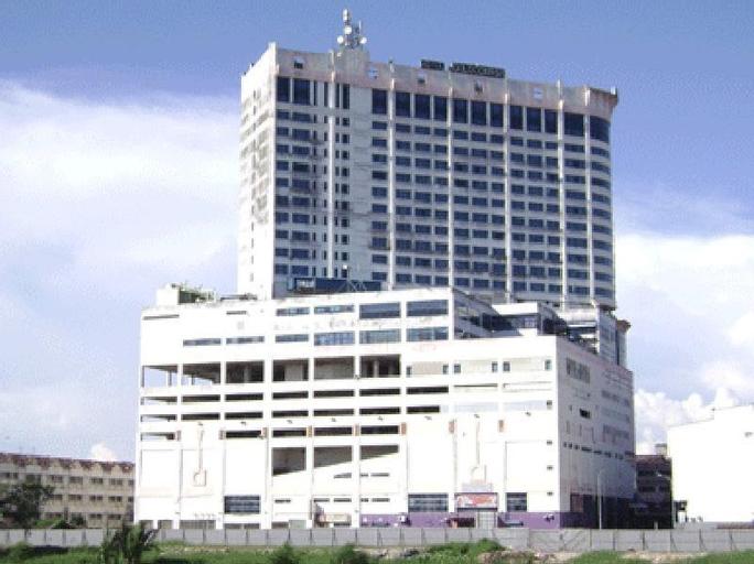 Goldcourse Hotel Klang, Klang