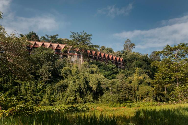 Anantara Golden Triangle Elephant Camp & Resort, Chiang Saen