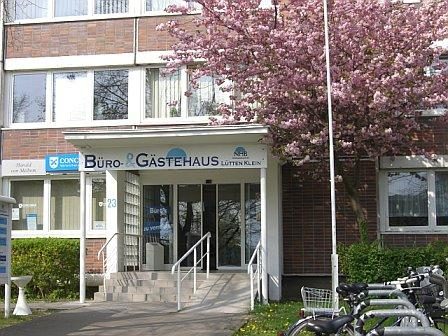 Gastehaus Rostock Lutten Klein, Rostock