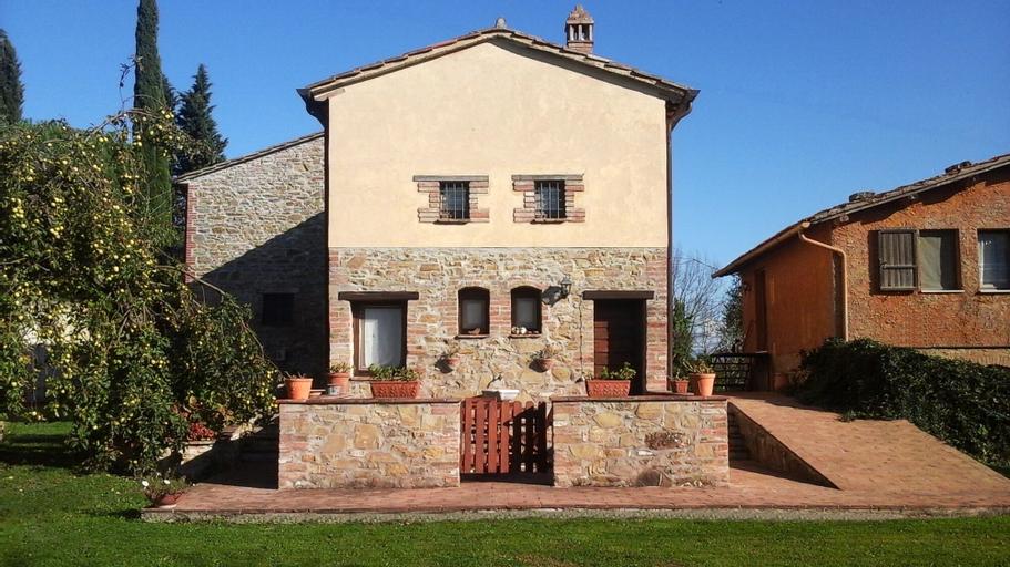 Cor Di Bezzolo, Perugia