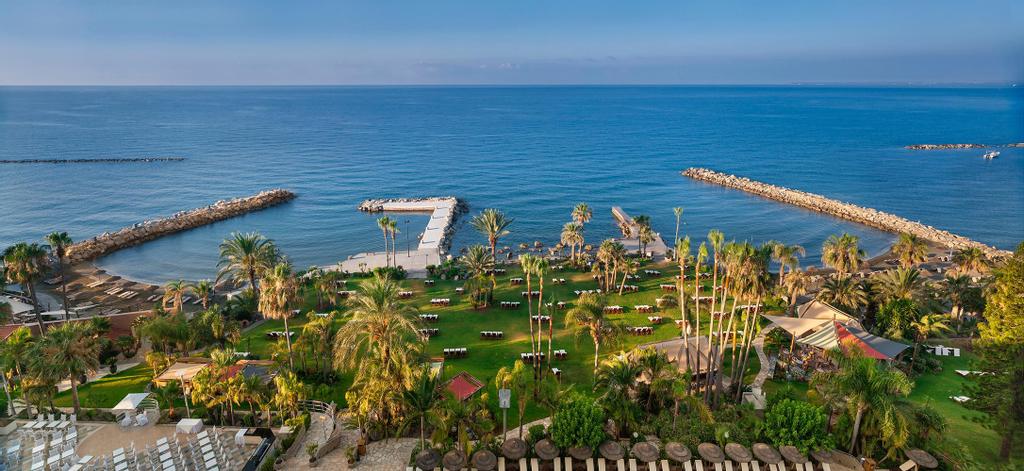 Amathus Beach Hotel Limassol,