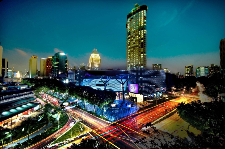 Pan Pacific Orchard, Orchard