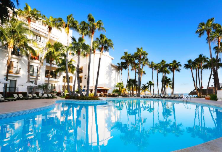 The Royal Cancun All Suites Resort, Benito Juárez