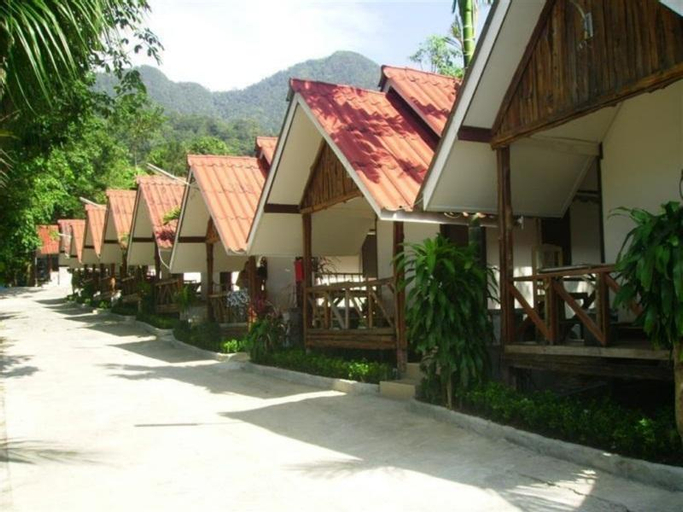 SSP Bungalow, K. Ko Chang