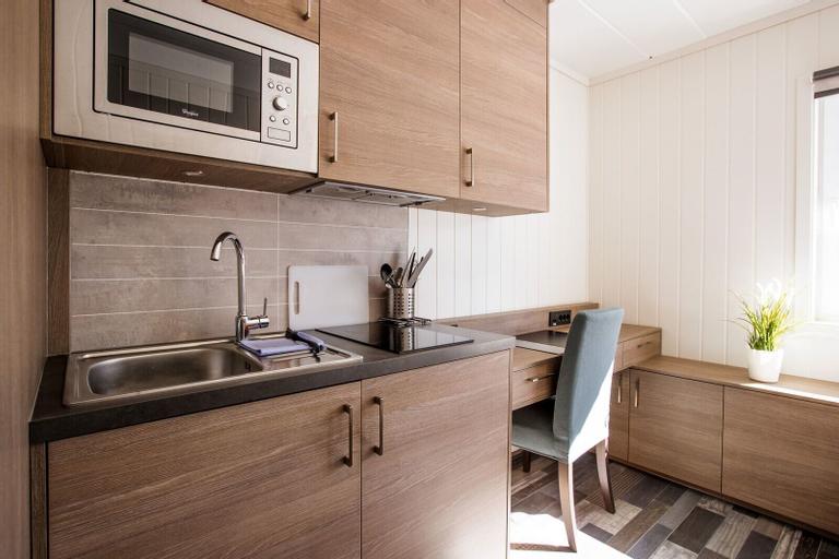 Horten Apartment, Borre