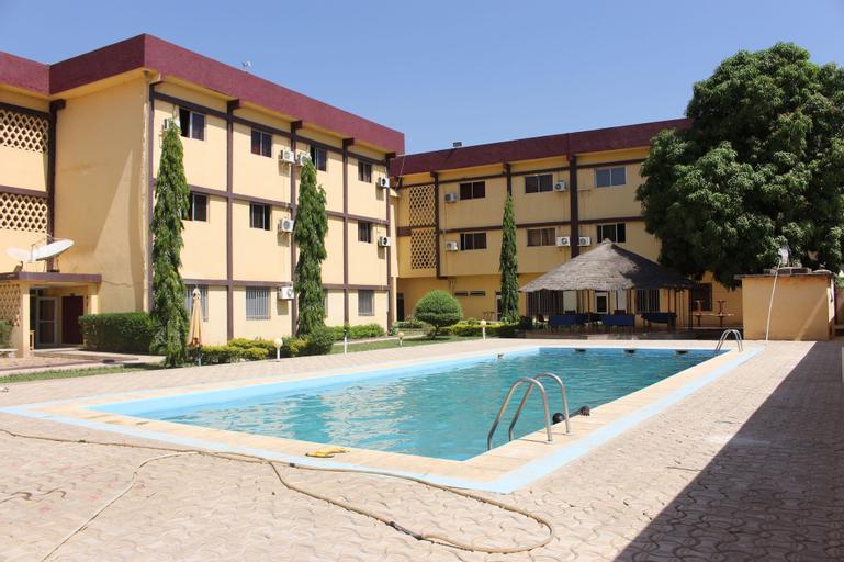 Hotel Maroua Palace, Diamaré