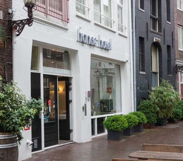France Hotel, Amsterdam
