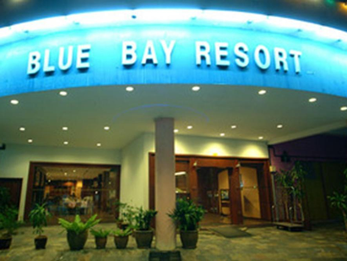 Blue Bay Resort, Manjung