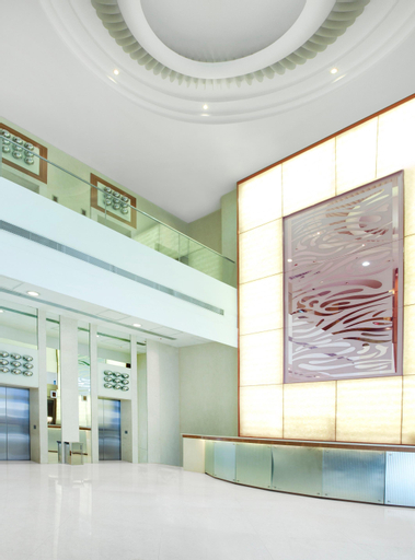 Silka West Kowloon Hotel, Yau Tsim Mong