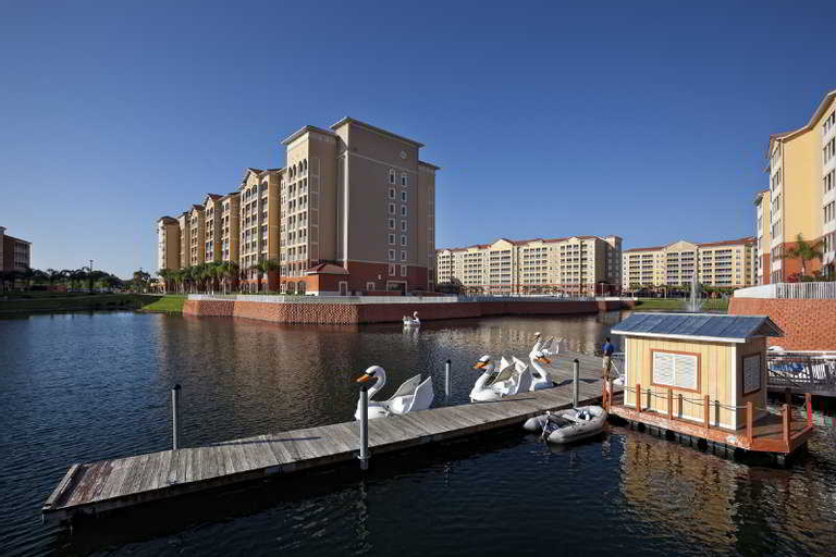 Westgate Town Center Resort & Spa, Osceola
