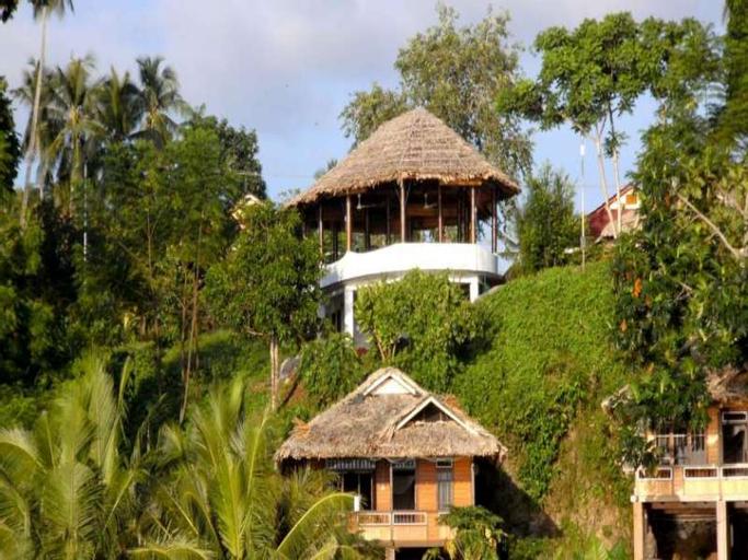Bunaken Island Dive Resort, Minahasa Utara