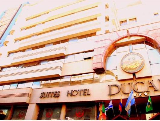 Ducal Suites Hotel, Capital