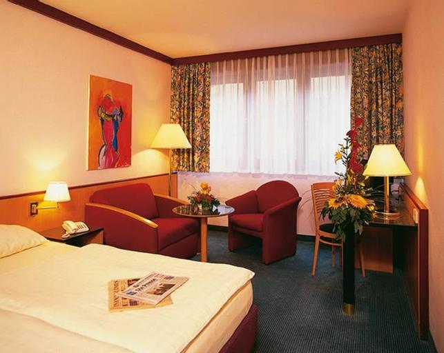 Austria Trend Hotel Albatros, Amsterdam