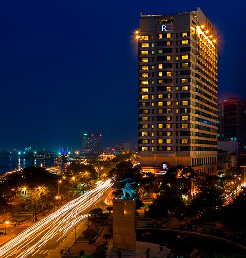 Renaissance Riverside Hotel Saigon, Quận 1