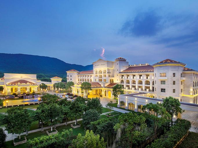 Sofitel Zhongshan Golf Resort, Nanjing