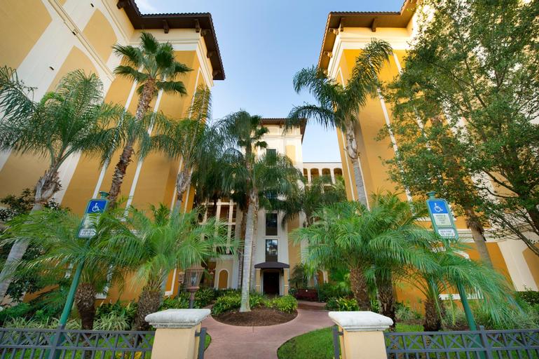 Floridays Resort Orlando, Orange