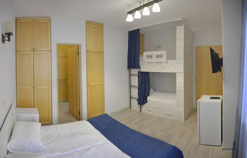 The Rooms Hostel Yerevan,