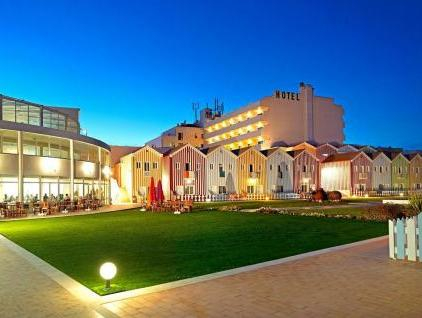Hotel Cristal Praia Resort & Spa, Marinha Grande