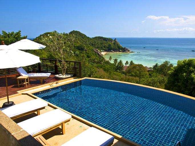 Chintakiri Resort, Ko Phangan