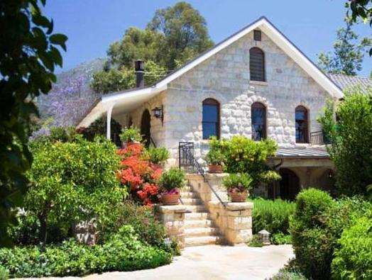 San Ysidro Ranch, Santa Barbara