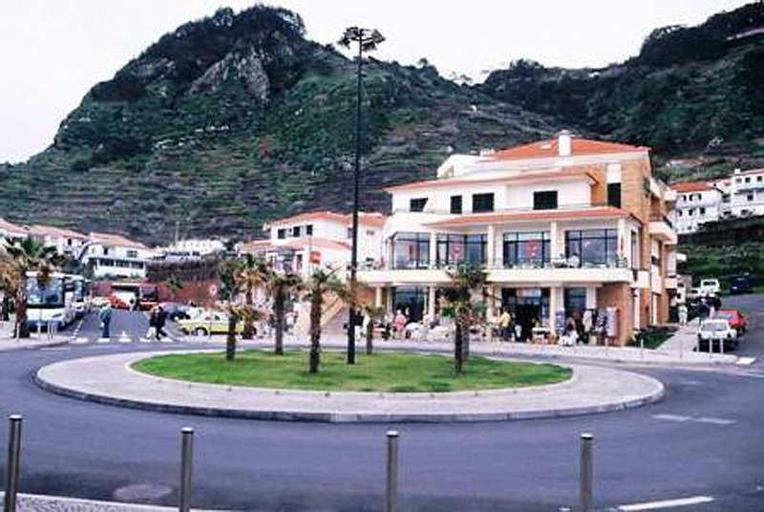 Salgueiro, Porto Moniz