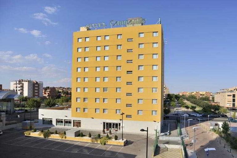 Hotel Campanile Madrid - Alcalá de Henares, Madrid