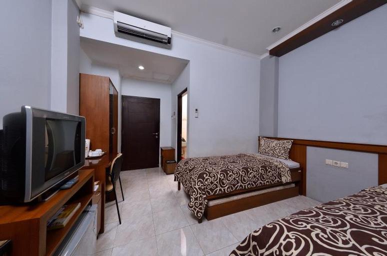 UNY Hotel Yogyakarta, Sleman