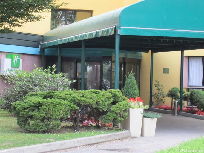 Holiday Inn Milan Linate Airport, Milano