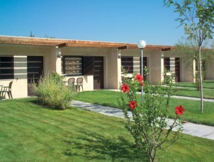 Magna Grecia Hotel Village, Matera