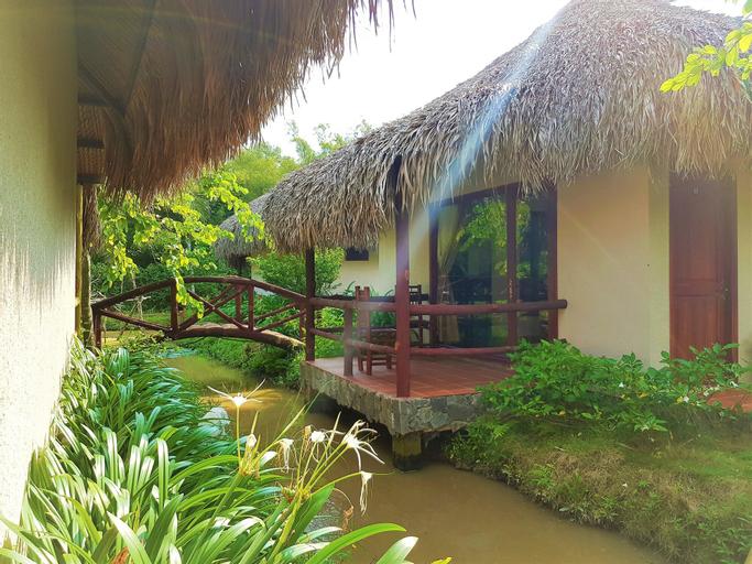 Riverside Park Eco Resort, Long Hồ