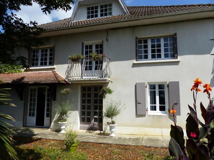La Maison de Ninan, Gers