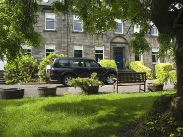 Ashtree House Hotel, Renfrewshire