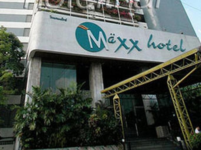 Maxx Hotel, Huai Kwang