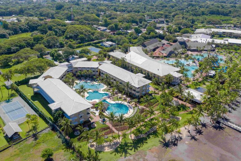 Fiesta Resort All Inclusive, Esparza