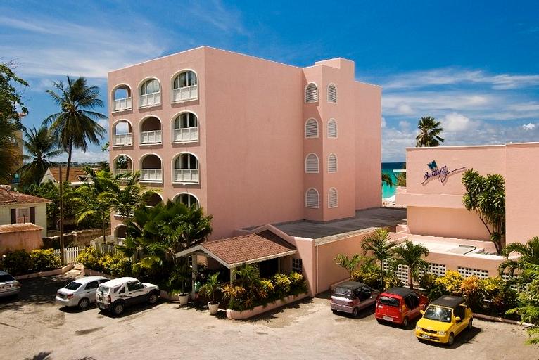 Butterfly Beach Hotel,