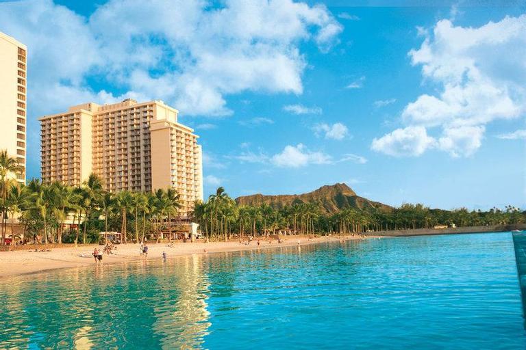 Aston Waikiki Beach Hotel, Honolulu