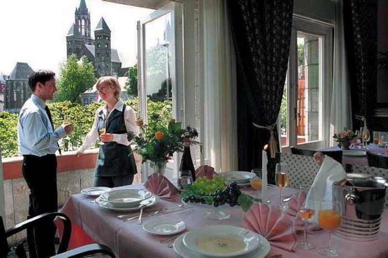 Best Western Ducasque, Maastricht
