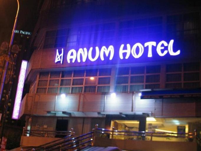 Anum Hotel, Kuala Lumpur