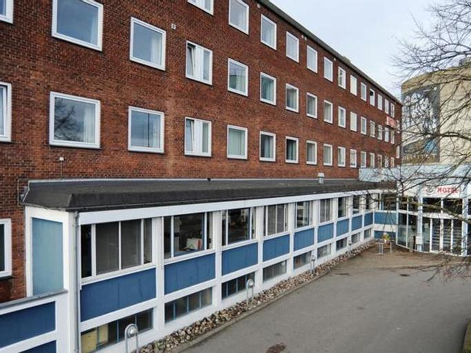 Kompas Hotel Aalborg, Aalborg