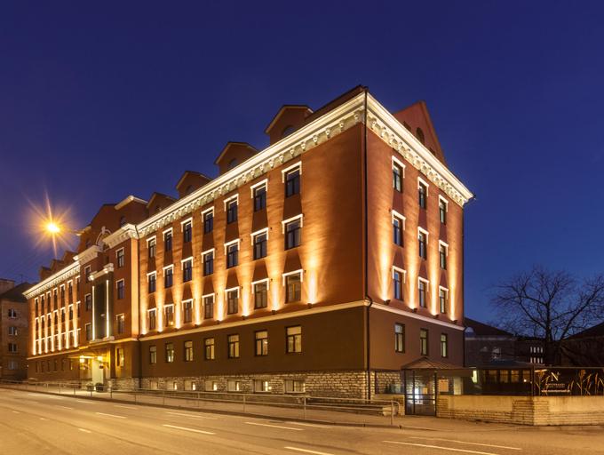Kreutzwald Hotel Tallinn, Tallinn