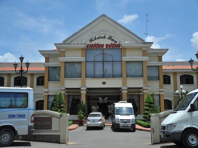Chuong Duong Hotel, Mỹ Tho