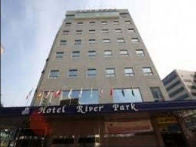 River Park Hotel, Mapo