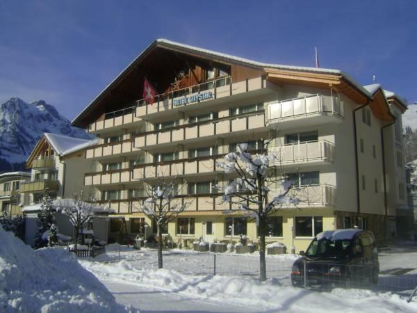 Hotel Crystal, Obwalden